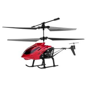 Вертолёт 3-к микро и-к Vitality H40 красный
