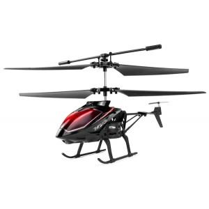 Вертолёт 3-к микро и-к Vitality H40 черный