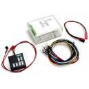 Комплект светодиодов Team Magic с управлением для автомоделей TMH6704