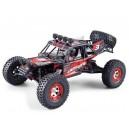Машинка багги р/у 1:12 Feiyue Eagle-3 4WD красный