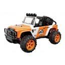 Машинка р/у 1:22 Subotech Brave 4WD 35 км-час оранжевый