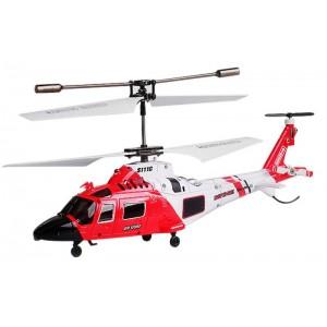 Вертолет комнатный на р/у Syma S111G