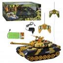 Набор для танкового боя 9995 на радиоуправлении (2 танка)