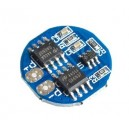 Плата защиты LiPo аккумулятора от разряда 2s 7.4 вольта 5 ампер