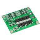 Плата защиты LiPo аккумулятора от разряда 3s 11.1 вольт 25 ампер