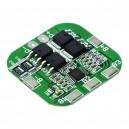 Плата защиты LiPo аккумулятора от разряда 4s 14.8 вольт 20 ампер