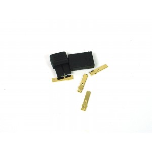 Traxxas style Plug Male & Female