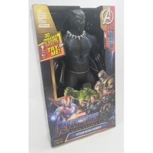 Супергерой Черная Пантера 29см