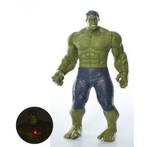 Супергерой Халк 29см