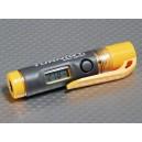 Влагозащищенный инфракрасный термометр -33 ~ 220C
