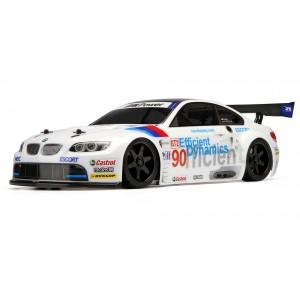 Автомобиль HPI Sprint 2 Sport BMW M3 GT2