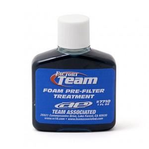 Пропитка для фильтров ДВС Team Associated