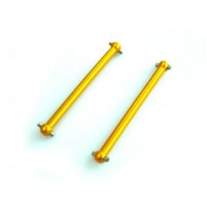 M608 Alum Dogbones 2P