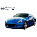 Радиоуправляемая модель-копия 1/43 Nissan 370Z