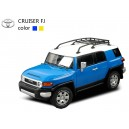 Радиоуправляемая модель-копия 1/43 Toyota FJ