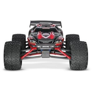 Автомодель Traxxas 1/16 E-Revo VXL 4WD 2.4GHz
