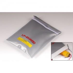 Защитный чехол для LiPo аккумуляторов 25x33 см