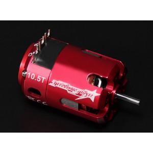 Бесколлекторный сенсорный двигатель Turnigy 10.5T 3730KV
