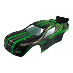 Корпус для Katana Truggy (зеленый) 31505