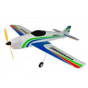 Самолет Supersonic F3A 900мм