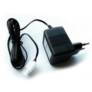 Простое зарядное устройство для NiMh аккумуляторов