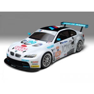 Thunder Tiger Sparrowhawk DX II бесколлекторный BMW M3 GT2