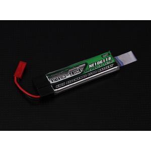 Аккумулятор Lipo Turnigy nano-tech 600mah 1S 35~70C