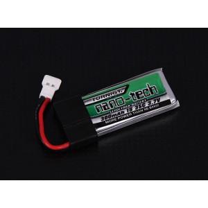 Аккумулятор Lipo Turnigy nano-tech 300mah 1S 35~70C