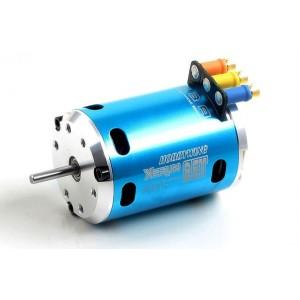 Сенсорный мотор HobbyWing 3650 8.5T