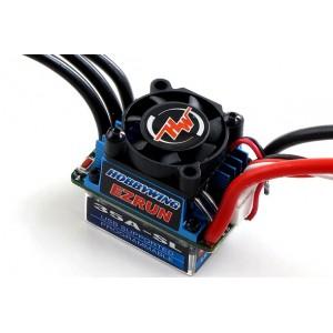 Регулятор скорости авто HobbyWing Ezrun 35A