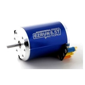 Бесколлекторный мотор HobbyWing 3650 8.5T