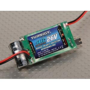Регулятор бортового питания SBEC Turnigy 5A (8-26v) для Lipo