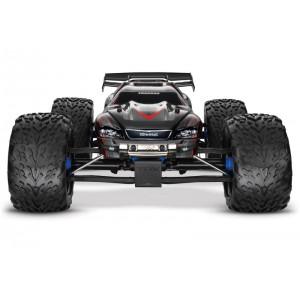 Модель Traxxas E-Revo (TRA5603  TQi)