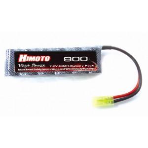 Аккумулятор Himoto 7.2V 800mAh