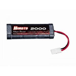 Аккумулятор Himoto 7.2V 2000mAh
