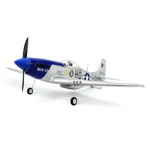 Самолет FMS Mini P-51D 800 мм RTF