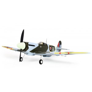 Самолет FMS Mini Spitfire 800 мм RTF
