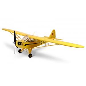 Самолет FMS J-3 Cub 1400 мм 2.4GHz RTF