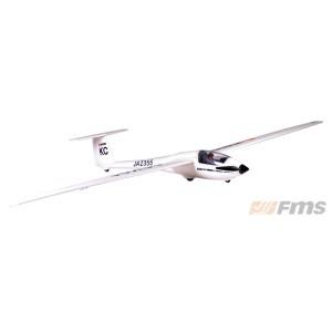 Планер FMS ASK 23 2300 мм ARF