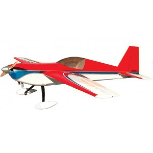 Самолет Thunder Tiger Extra 260 30% 2210 мм KIT (красный)