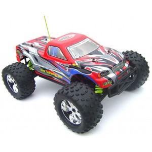 Монстр-трак  BSD Racing BS706T 4WD 1/10