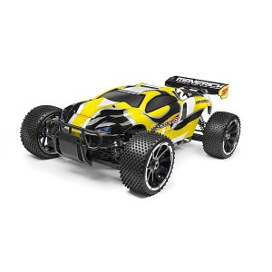 Автомобиль HPI Maverick Blackout ST 1:5 бензин
