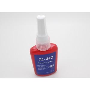 Фиксатор резьбовых соединений TL-242 (локтайт) medium