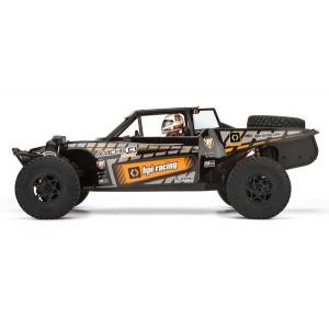 Автомобиль HPI Apache C1 Flux 1:8 4WD бесколлекторный RTR