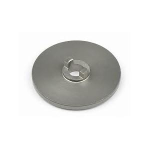 Прижимная пластина слиппера (F) (HPI 101241)