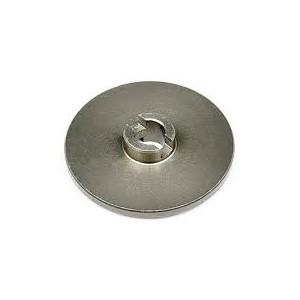 Прижимная пластина слиппера (F) (HPI 101242)