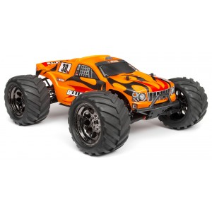 HPI Racing Bullet ST Flux 2.4GHz RTR (HPI101702)