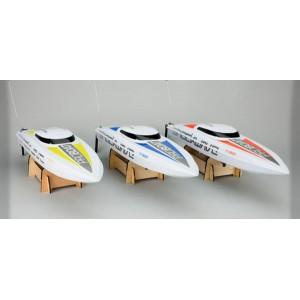 Катер PRO Boat USA Shock Wave 26 V3 0,66м 2.4ГГц электро RTR