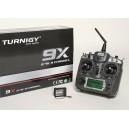 Аппаратура управления 9-канальная Turnigy 9X 9Ch