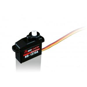 Сервопривод микро Power HD 1370A 0,4кг